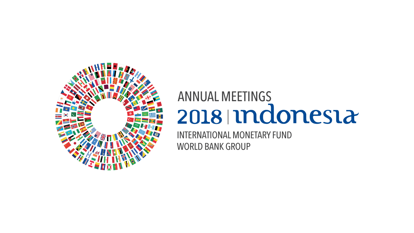 IMF-World-Bank-Meeting indonesia